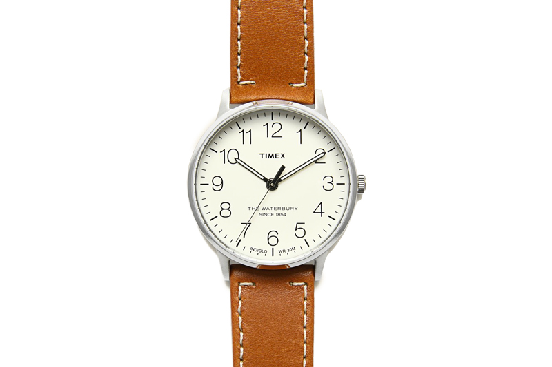 Our Favorite Timepiece That'll Never Go Out Of Style