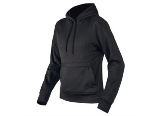 A Performance Hoodie You Can Wear Day To Night