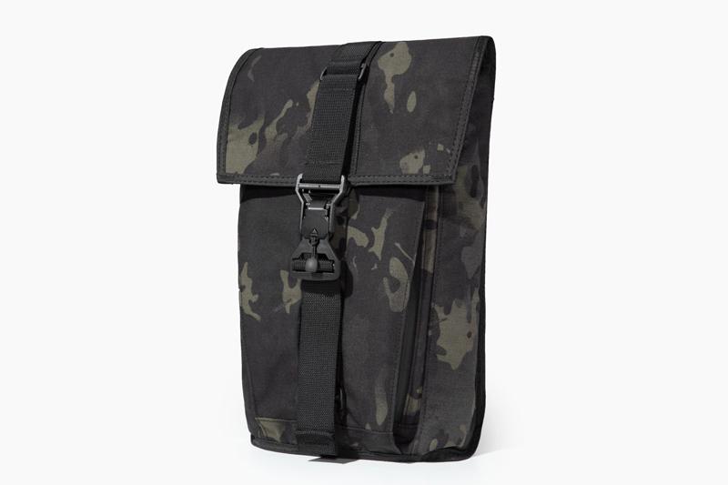 A Versatile Sling Bag For Your Essentials