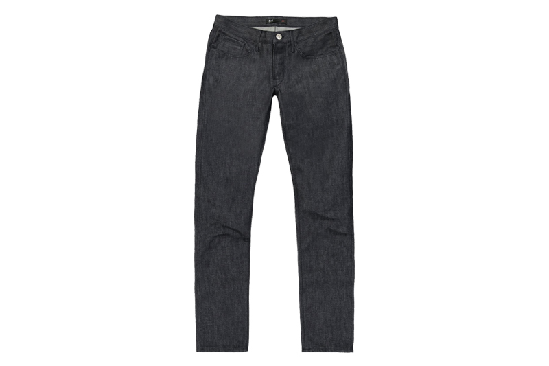 These Selvedge Denim Jeans Are Just What Your Boots Need