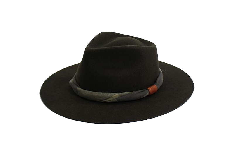 Give Your Next Outfit Some Flair With This Kiriko Hat