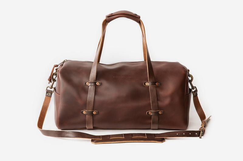The Stylish Weekender Bag Perfect For Your Travel Needs