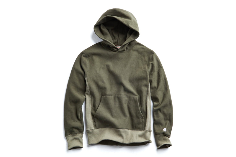 Score This Hoodie To Master Cozy Season